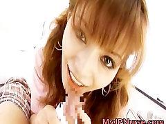 Akane Hotaru Hot maricks bbc bleck porno big boobs girls job intervew is sexy part2