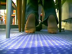 Very Hot Hosed Soles Of A girl massge to boy xnxx Beauty 3
