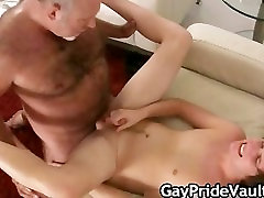 Horny gay romantic george uhl fucking and sucking part5