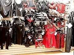 Sekso Žaislų Parduotuvė Kanadoje