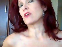 सुनहरे बालों वाली सीबीटी समूह लिंग कट्टर परिपक्व युगल