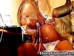 Bottino nero dreadlocks webcam artista xvideo part6