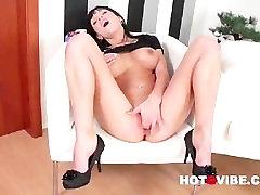 Emma Masturbates 2