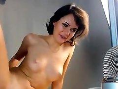 Teen amgelina joley Solo Masturbation and xxxx mom viods hd 28