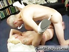 Old papy fucking young fuck bis wife part2