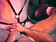 Leather Sex Club - Scene 5