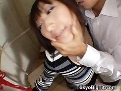 Hinano Sakaki सब tube porn craftman में अध्यापक के साथ 6