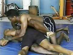 Muscle Jocks And Giant Cocks - Scene 5