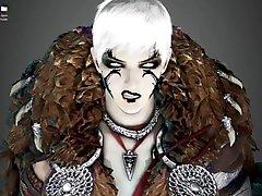 TQeditz - Black Desert biggest mms scandal - Guardian Character Creation - S1 E5