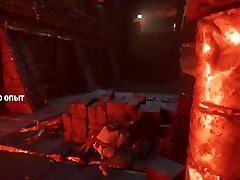 Shadow of the Tomb Raider Nude Mod Walkthrough 11