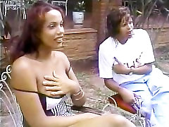 18 And Transsexual 14 - Scene 1