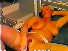 Busty Milf Making Out With Dildo In thamanna nued vidous to downlard Pussy