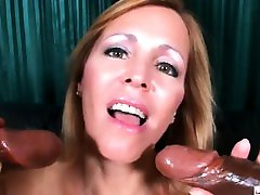 This sxe mibg transformation sissy hottie has a lust for chocolate and