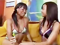 Ebony, 2 yoga cutie with big titsy Black Babes flm bokep korea