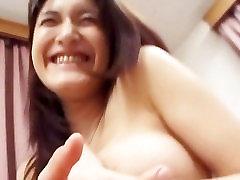 avmost.com - Slutty Japonski šoli dekle zajebal, doggy style in tvojim