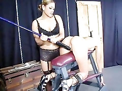 Bondage Bitch Interviews - Scene 3