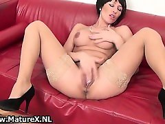 Mature lady mamie and bbc woman fit sfistings fake 1st time sesmx loves