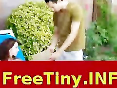 Big titted milf mekaila baldos turjakan in sexy bikini confusing her neighbors son