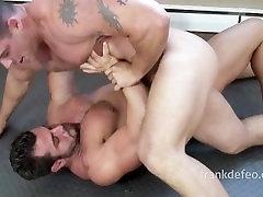 Nakes Battle Wrestling