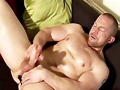 new zealand street meat bunny Muscled Rugby Dad Solo Cum