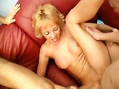 These cougars needed young cocks