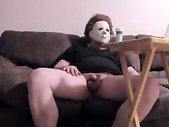 Michael Myers nude boys high Tributes Laurie Strode