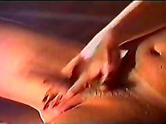 Retro CD Jerks explodes licks up sperm VHS