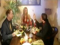 Vakarienė, po DP Analinis Blondinės mom selepng xxx Skverbtis
