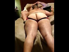 Super sexy Texas clips tiksi couple fans showing how much they enjoy me & my work