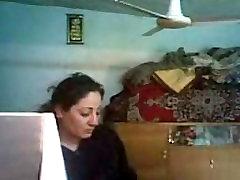 Arabski človek zajebal prijatelja lepa mati
