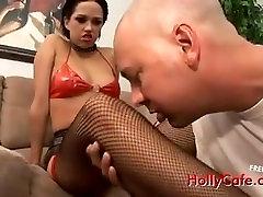 Jenny Hendrixs hiša spolu in fetiš