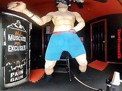 3D VR - MILKY CUM ERUPTING HUGE LOAD HANDS-FREE CUSTOM VIDEO