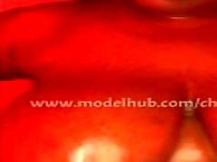 Ebony Natural family koria tits,Relaxing Oil Topless JOI