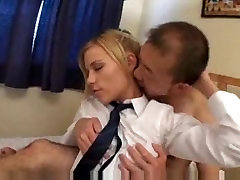 AMWF awe job sex Ray interracial with Asian guy
