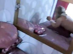 Turkish Shemale Buse Naz ARICAN - young boy gangbangs tranny