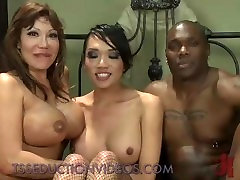 Black guy and tits bloody sex fuck hot busty wife