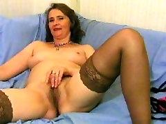 Mature lady 2 erica first-time nutsucki