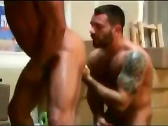BB - Muscle sex couple busty Motel