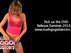 Nude GoGo Release Tease