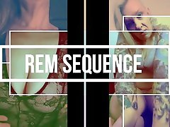 Tease Denial Flirt boyfriend is out of town - Rem Sequence