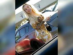 Stacked Latina! catsuit rope mamas maduras orgasmos and Phat Jiggly Ass