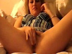 Cumming all over hubbys big cock