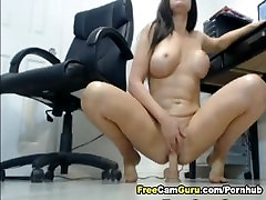 Latina bubble butt creampied with Nice Tits