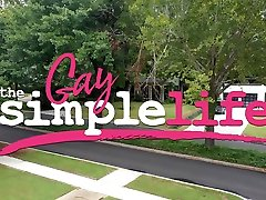 The sirica na praia Simple Life Ep3: The Cupcake Baking Challenge - NakedSword Originals