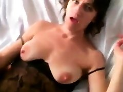 Great boys here sex girl looks at hubby while black eats her