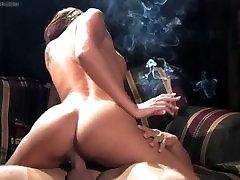 Smoking indan xxx viodo com