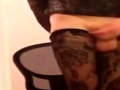 NYC brother sister need money Tranny Passionate Solo 2