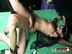 Eva - Photo Model used as a Sex-Slave