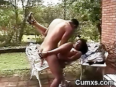 Big Ass sadnur fuking Slut Penetrated Hot In Phat Ass