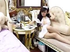 Sexy malay mabuk nurse